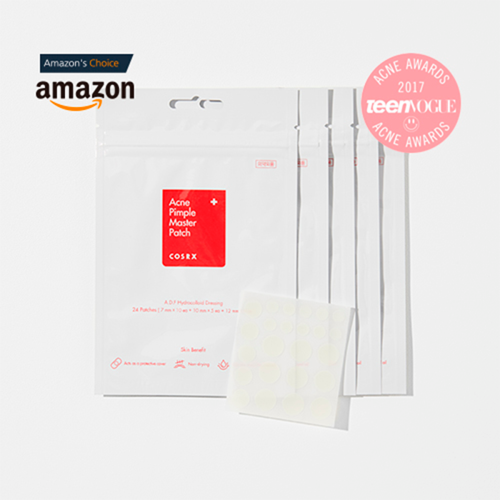 COSRX - Acne Pimple Master Patch - 1 paket / 24 Adet