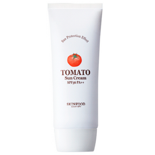 SKINFOOD - Tomato Sun Cream SPF36 PA+++ ( UV KORUMASI)  - 50ml