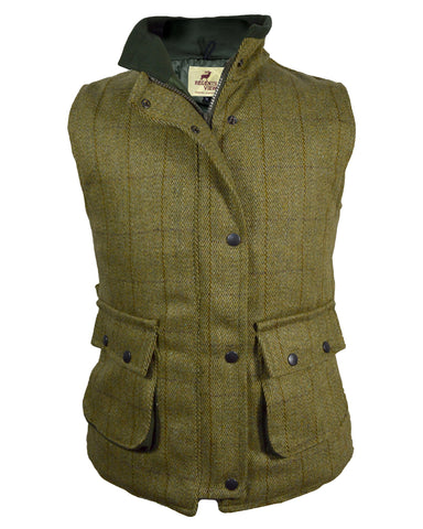Regents View Women Tweed Jacket - Dark Tweed