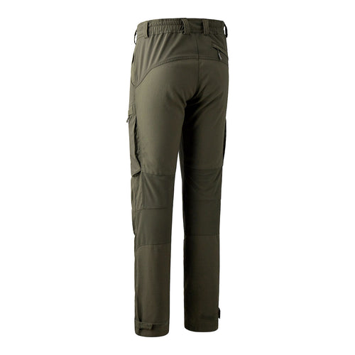 Deerhunter Strike Extreme Trousers - Palm Green