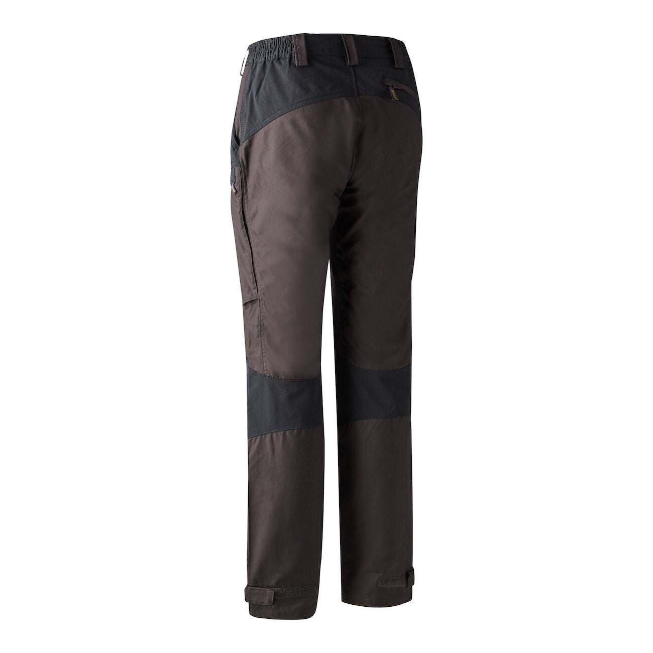Deerhunter Lady Ann Trousers - Dark Prune