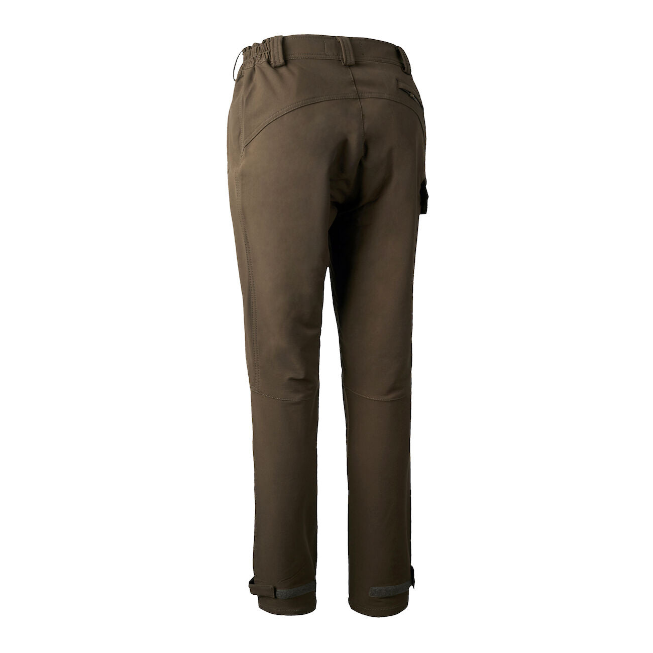 Deerhunter Lady Ann Full Stretch Trouser - Fallen Leaf