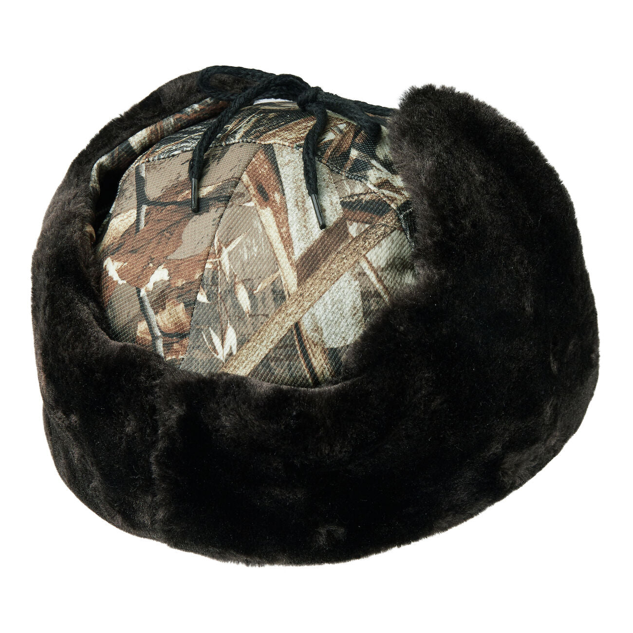 Deerhunter Muflon Winter Hat - Realtree Max