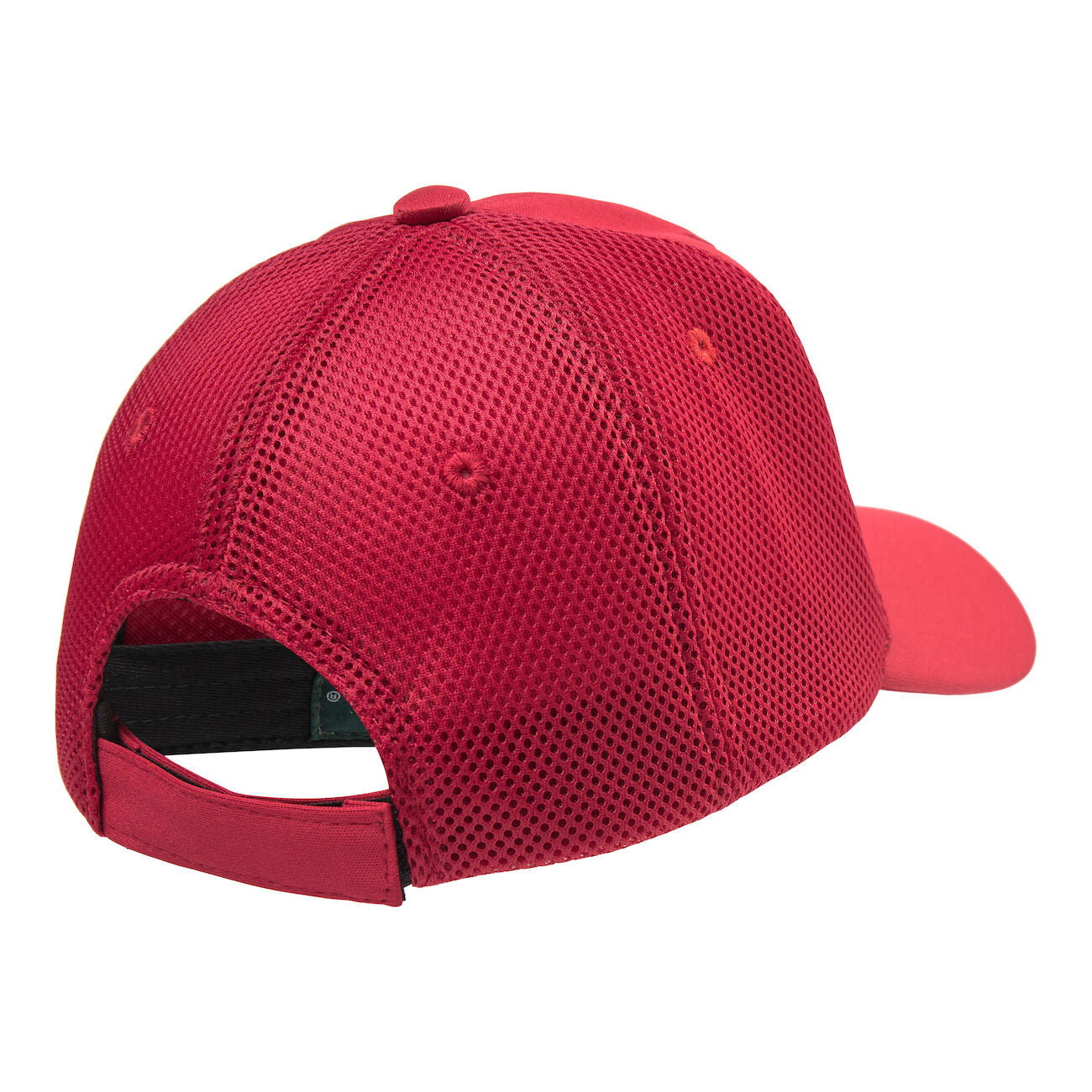 Deerhunter Mesh Cap - Red - One Size