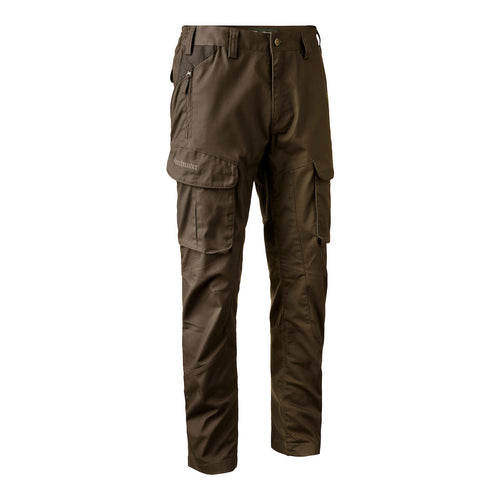 Deerhunter Reims Trousers - Dark Elm