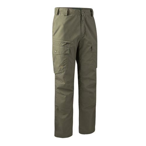 Deer Hunter Lofoten Trousers - Moss Green