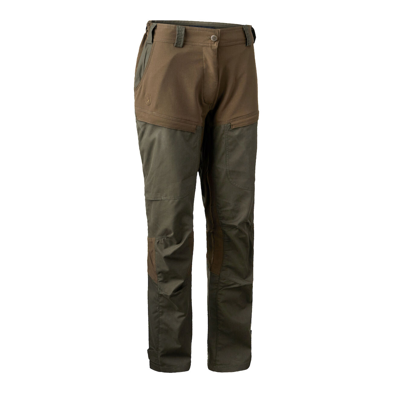 Deerhunter Lady Ann Trousers - Deep Green