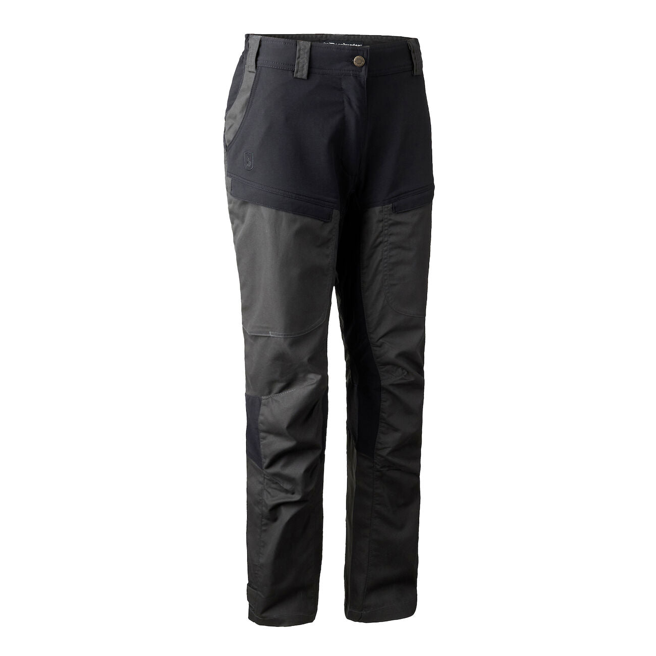 Deerhunter Lady Ann Trousers - Black Ink