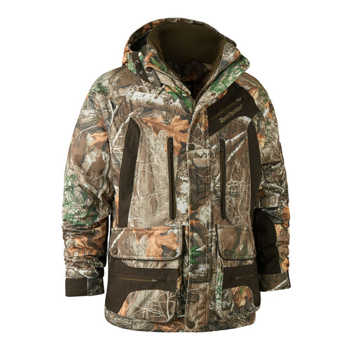 Deerhunter Muflon Jacket - Realtree Edge