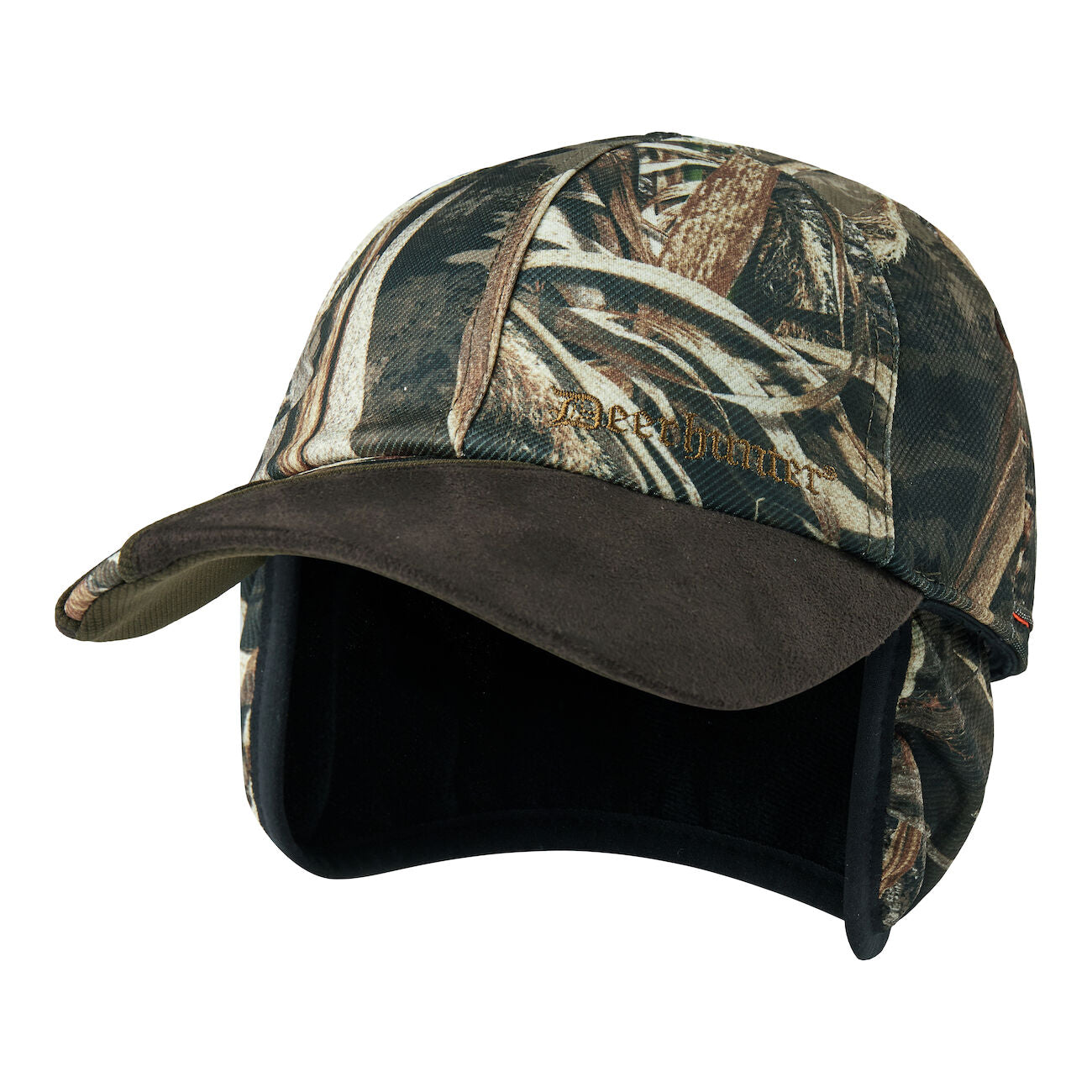 Deerhunter Muflon Cap with safety - Realtree Max