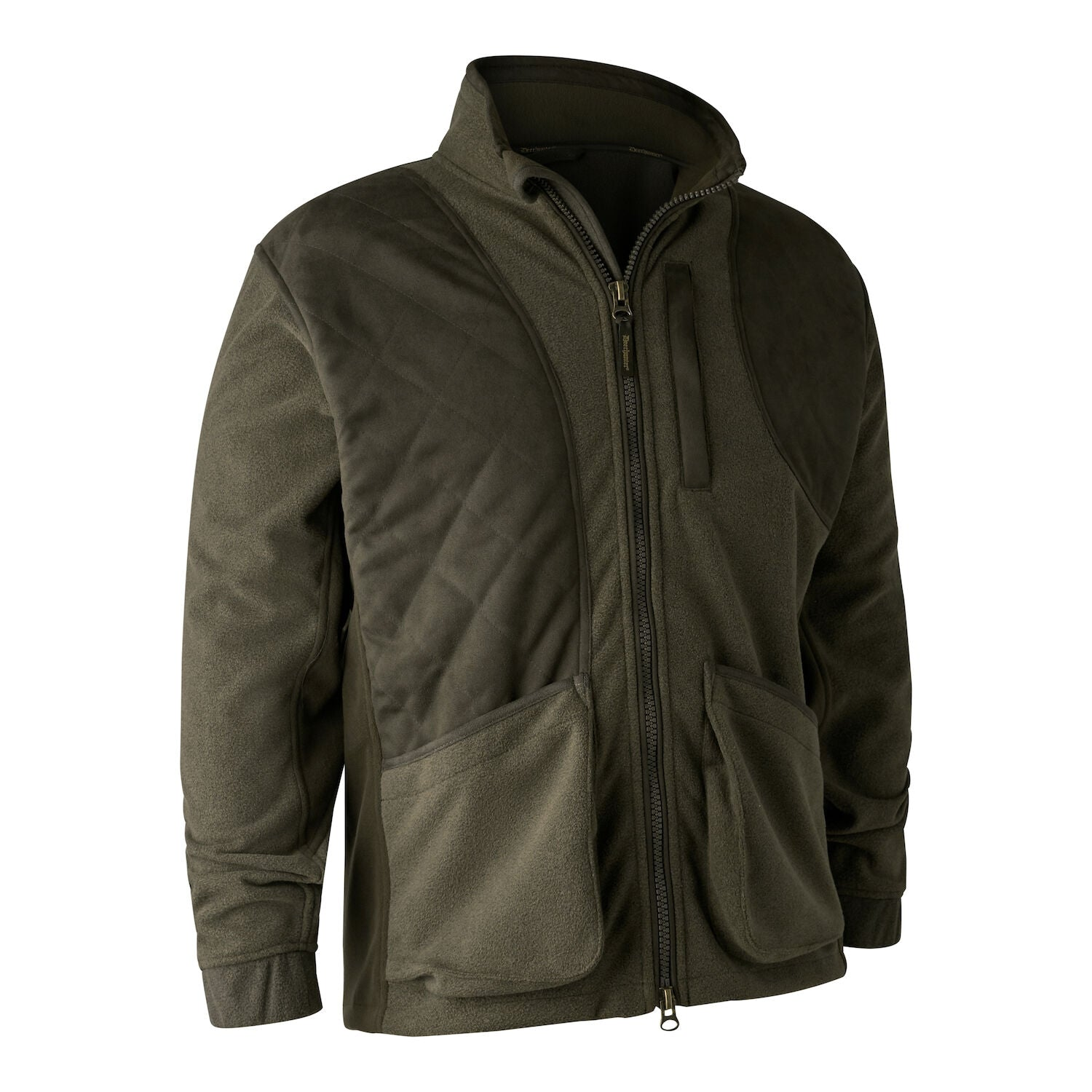 Gamekeeper Shooting Jacket -Graphite Green Melange