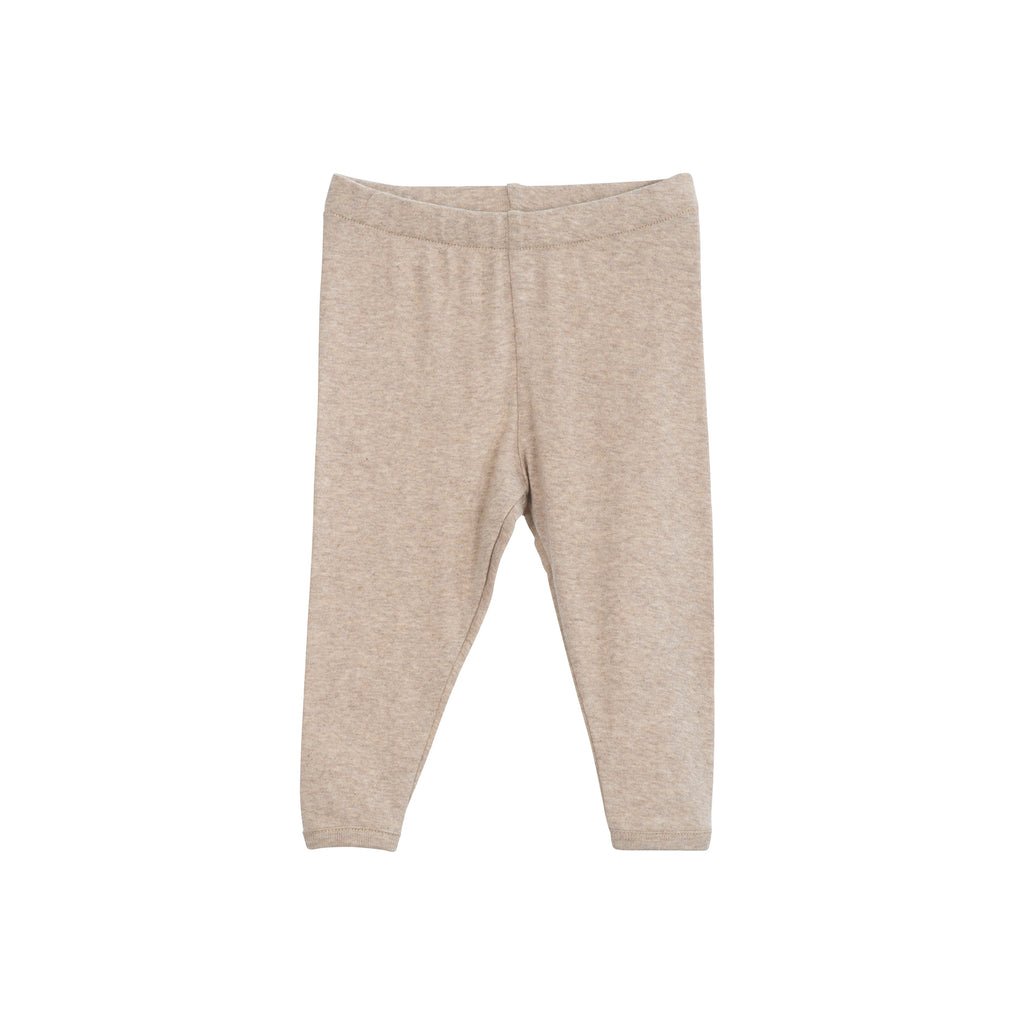 Serendipity Baby Leggings - Oat