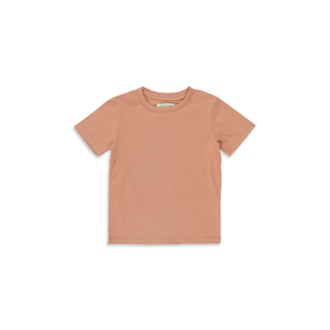 Studio feder T-shirt - Clay