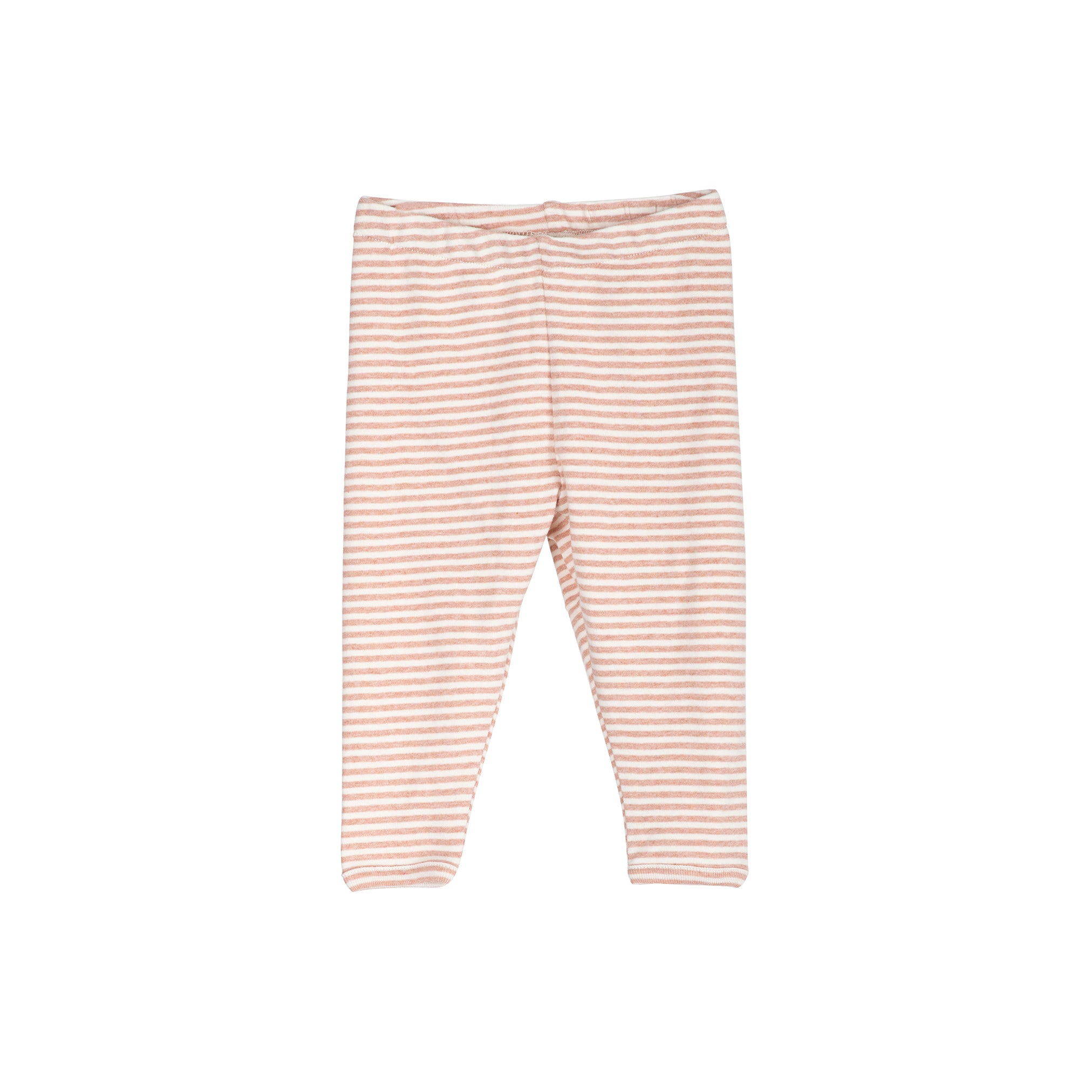 Serendipity Baby Leggings - Stribe Clay