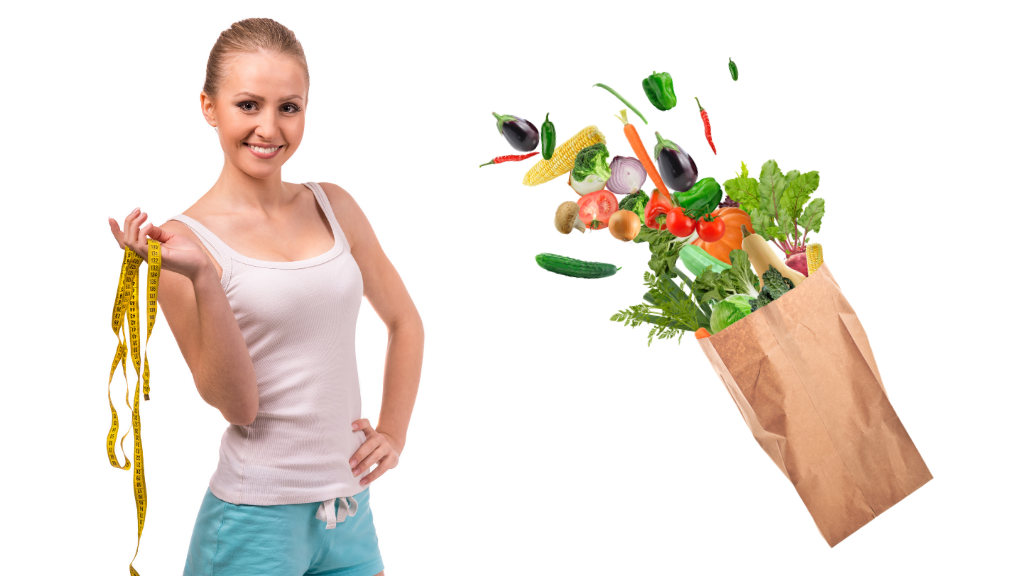 Weight loss plans for vegans