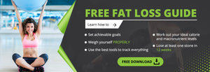 Free Fat and Weight Loss Guide