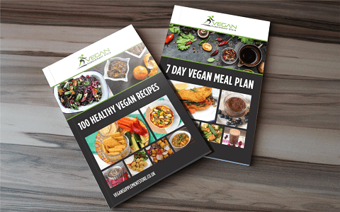 Healthy Vegan Recipes and Diet Plan For Weight Loss