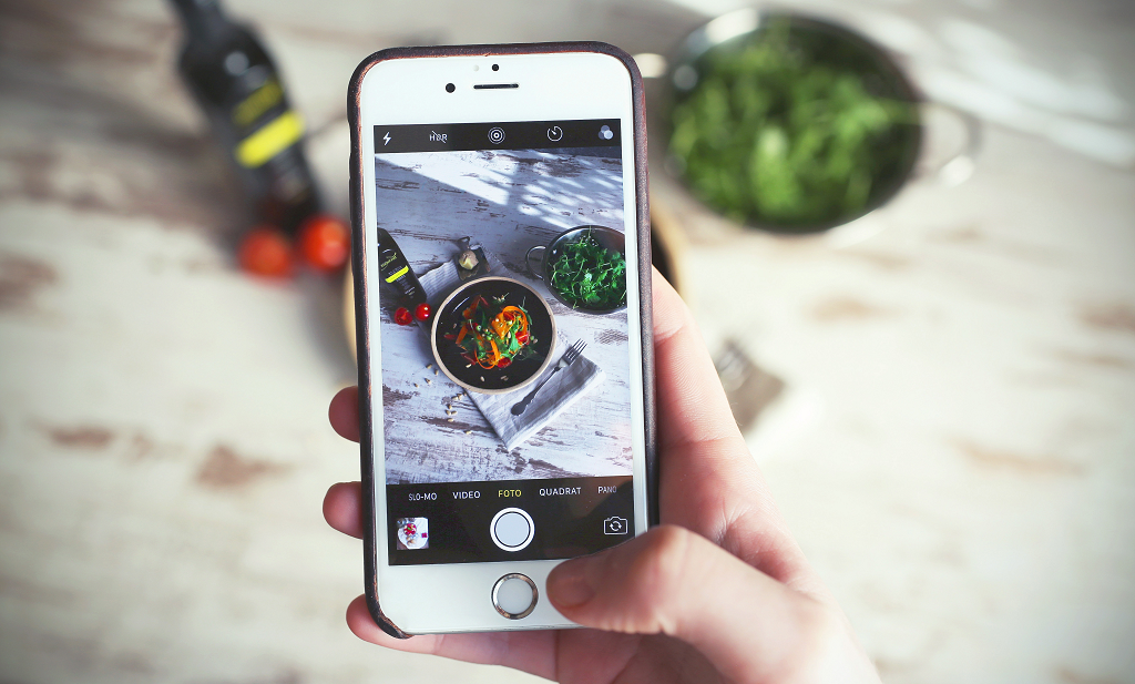 Best Vegan Apps 2019: 10 Essential Apps For iPhone and Android