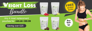 Vegan Meal Replacement Shakes Bundle