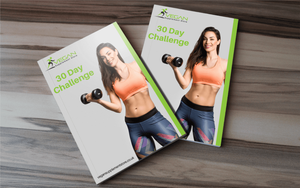 30 day challenge guide