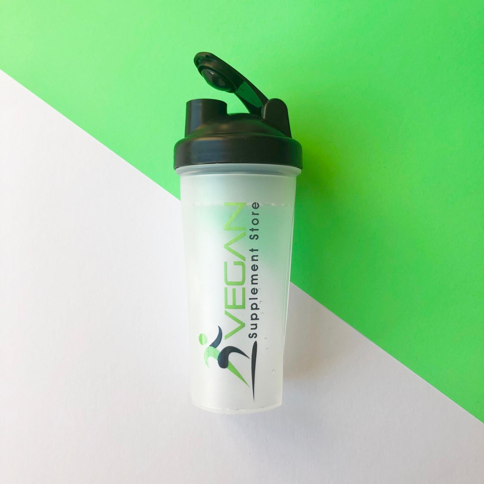 Vegan Supplement Store Protein Shaker