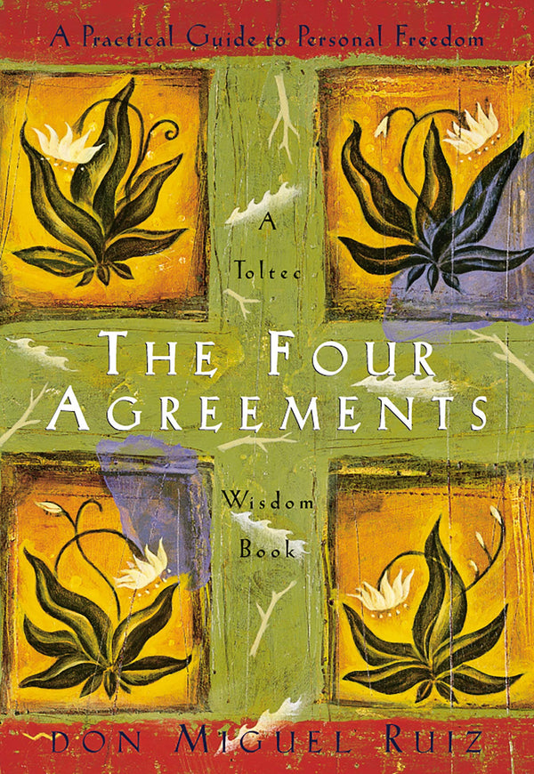 Book Tip: The Four Agreements