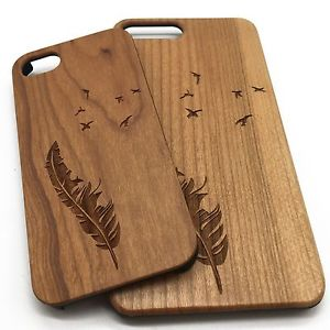 Hand Crafted Wooden Cases