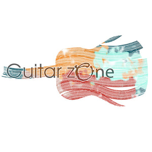 The Guitar Zone