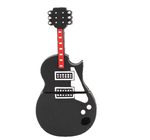 Music Guitar USB Pendrive
