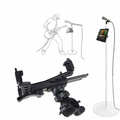 Microphone Stand Holder