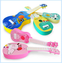 Mini Ukulele Guitar Toys