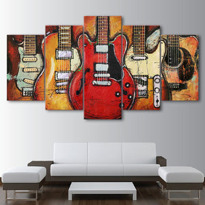 Canvas Art Home Decoration For Living Room
