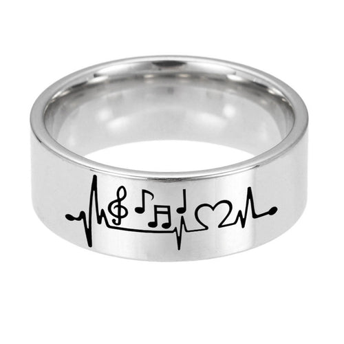 Classical music ring