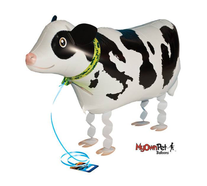 Cow Balloon My Own Pet