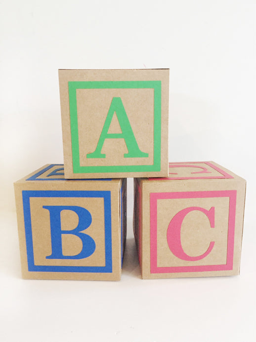 toy story blocks, primary color blocks, alphabet blocks