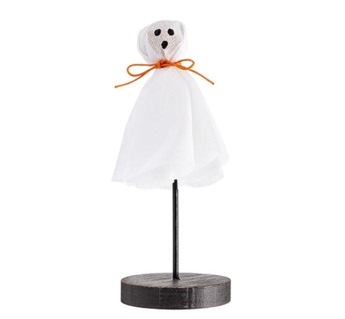 Halloween Ghost Tabletop Decor