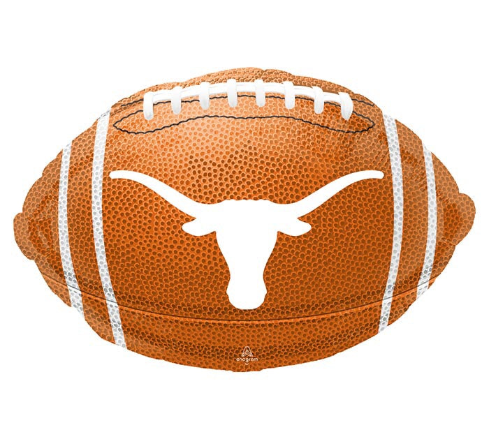 University of Texas Football Balloon