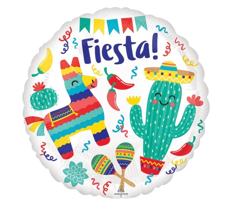 fiesta party, fiesta decorations, cinco de mayo