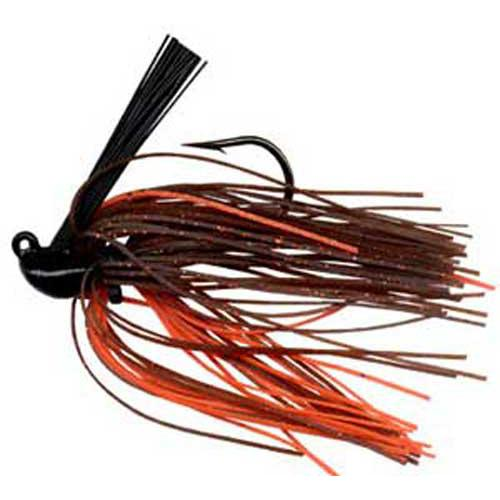 Arkie Rattlin Jig 1-4 6-cd Brown-Orange