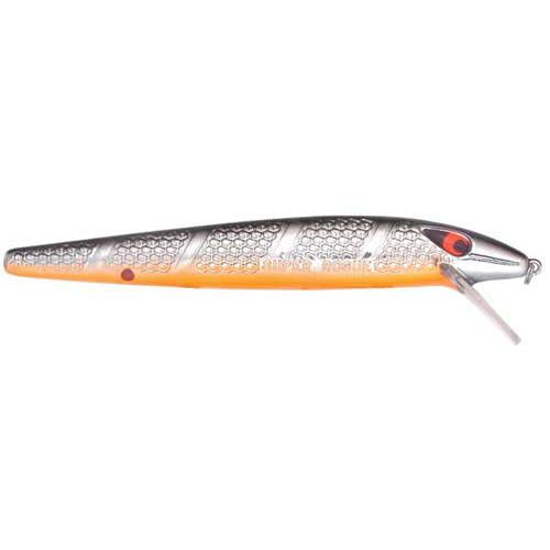 Smithwick Suspend Super Rogue Jr 41-8 Chrome-BlackOB