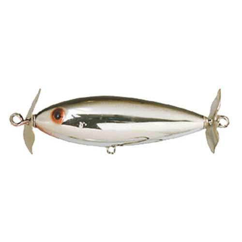 Cordell Crazy Shad 3-8 Chrome Black