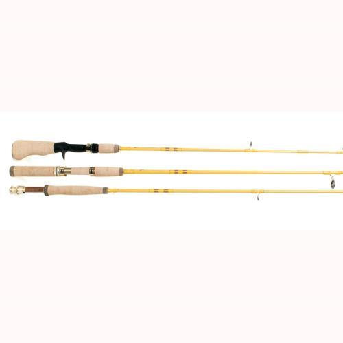 Eagle Claw Rod Featherlite Crappie-Fly 9' 2pc
