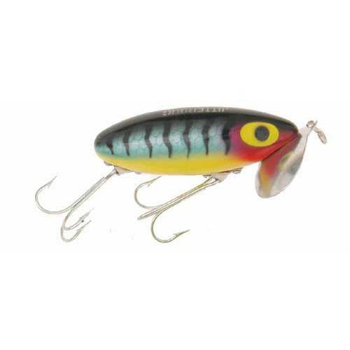 Arbogast Musky Jitterbug 11-4oz Perch