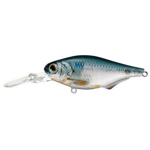 Koppers Gizzard Shad Crank 2.75' 7-16oz Ghost-Green DWO
