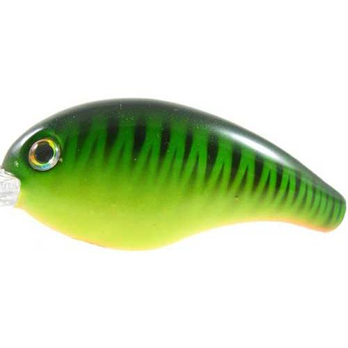 Strike King Bitsy Pond Minnow 3-32oz Fire Tiger