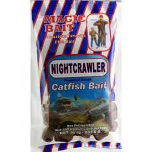 Magic Bait Nightcrawler Bait 10oz
