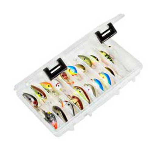 Plano FTO Medium Crank Bait Box 3700 Size