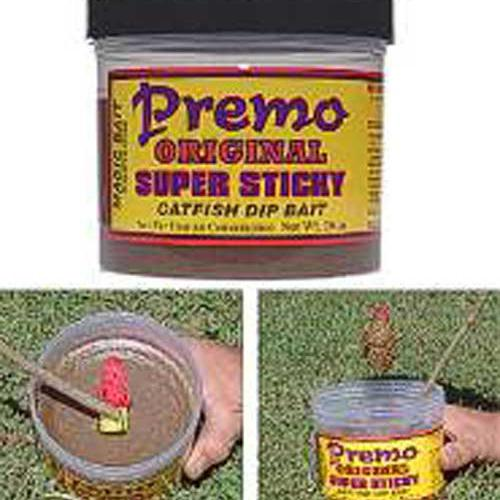 Magic Bait Premo Original Super Sticky Bait 20oz