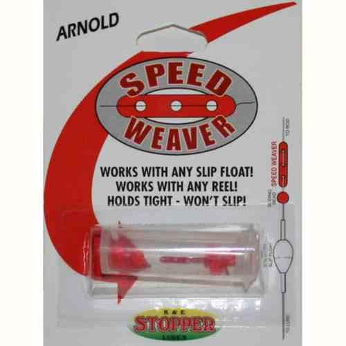 Arnold Speed Weaver 5ct Blister Pack