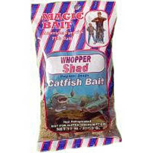 Magic Bait Whopper Fish Flavor 10oz